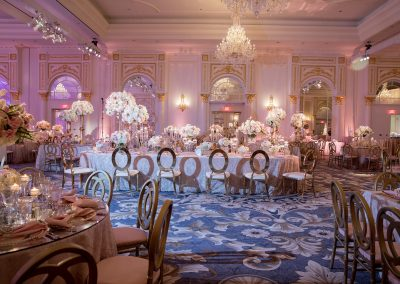 Wedding_Event_Davinci_Florist_Trump_Room_64