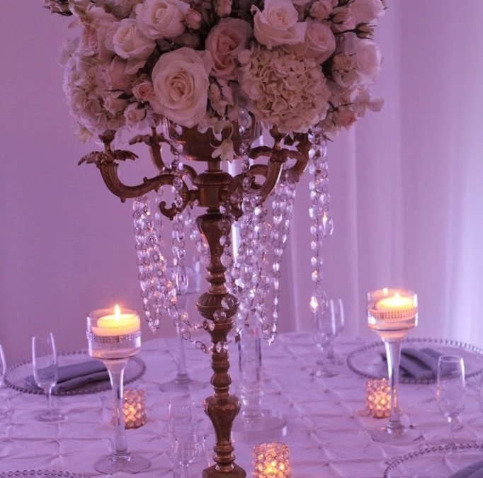 Candelabras, Not only for Candles…
