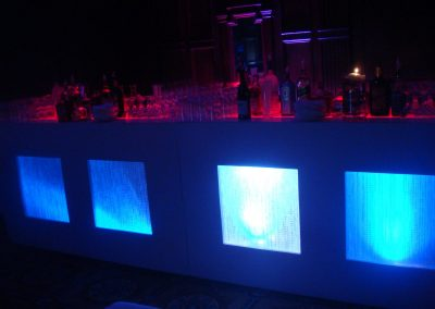 bar rental washington dc
