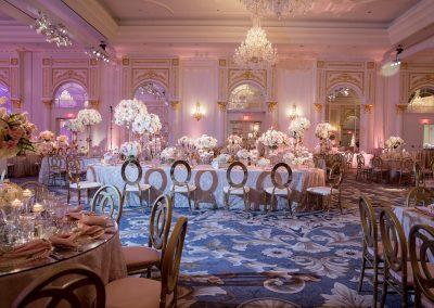 Wedding_Event_Davinci_Florist_Trump_Room_64